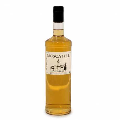 Moscatell